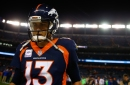 Trevor Siemian among Broncos' inactives against Bengals