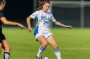 UCLA Women's Soccer Faces Rematch with Virginia for Trip to Elite Eight