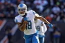 Lions sweep division on road for first time in Super Bowl era