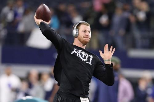 Eagles, Cowboys do battle on Sunday Night Football