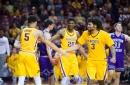 Minnesota Basketball Defeats Western Carolina: Final Score 92-64