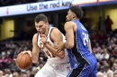 Ante Zizic assigned to the Canton Charge