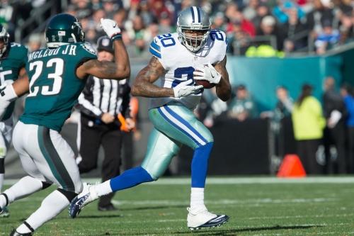 Sunday Night Football open thread: Eagles at Cowboys