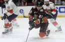 Panthers drop road trip finale with narrow loss to Ducks