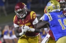 USC's running game, after recent surge, hits road block in win against UCLA