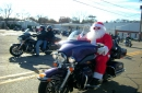 Annual Toys For Tots Christmas Parade rolls through McHenry