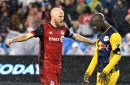 Toronto FC have no room for doubt against the Columbus Crew