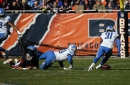 D.J. Hayden becomes fifth player to score for Lions' defense