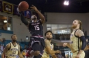 Gamecocks grab another pair of hoops wins