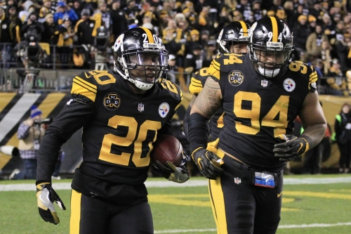 Steelers Stock Report: See whose stock is rising, and falling, after the team's Week 11 win