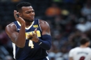Paul Millsap out for Denver Nuggets Monday at Sacramento with sprained wrist