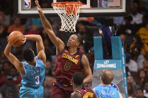 Should Channing Frye get consistent minutes?