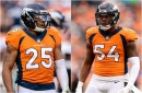 Brandon Marshall, Chris Harris disagree with Elway's 'soft' remark