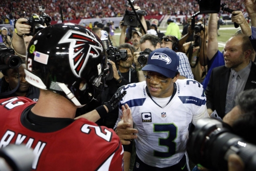 Why Lions fans should root for the Falcons Monday night
