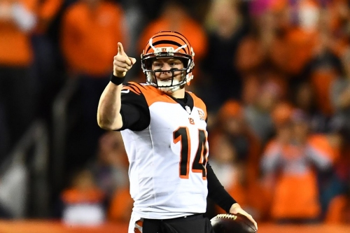 NFL playoff picture: Bengals making a run in wide-open AFC