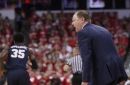 Badgers men's basketball: Follow live coverage as Wisconsin takes on No. 22 Baylor