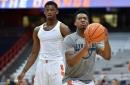 Syracuse 74 - Oakland 50: Orange move to 4-0 on season