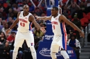 Pistons need to use Langston Galloway, Anthony Tolliver more often