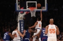 Knicks Send Clippers to Ninth Straight Loss, 107-85