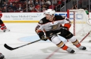 Ducks' Chris Wagner shows he can be more than hard-hitting energy guy