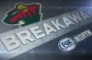 Wild Breakaway: Coyle's return a 'big bonus'