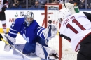 The Coyotes' power play burns the Maple Leafs in 4-1 win!