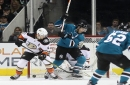 Three takeaways: Pavelski denies that the Sharks have scoring problems