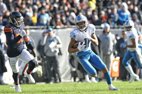 Inside the Lions podcast: Can Detroit handle the surging Vikings?