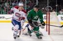 Stars Hope to Rekindle Magic Against Canadiens