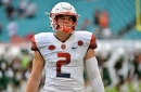 Dino Babers wouldn't bet on seeing Eric Dungey vs. Boston College