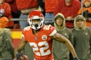 Chiefs CB Marcus Peters asks President Trump for a meeting