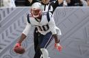 Knights in the NFL: Week 11 Recap