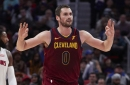 Cleveland Cavaliers playbook: How Kevin Love bullied the Pistons