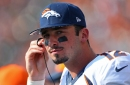 Broncos should start Paxton Lynch in final six games