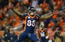 Broncos deny report about trying to trade Demaryius Thomas
