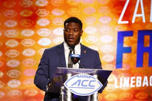 Syracuse football's senior class deserved better