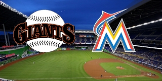Giants-Marlins Trade Discussions