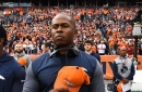 Brandon Marshall gives Vance Joseph a vote of confidence