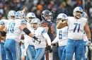 Lions now tied for NFC's last playoff spot but still on outside looking in