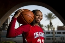 Girls basketball: Top Los Alamitos player transfers to Mater Dei