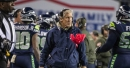 Is it time to panic? Here's what the national media are saying about Pete Carroll, and the Seahawks' loss to Atlanta