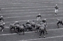 WATCH: Video from the Lions' 3rd Thanksgiving Day game, 81 years ago