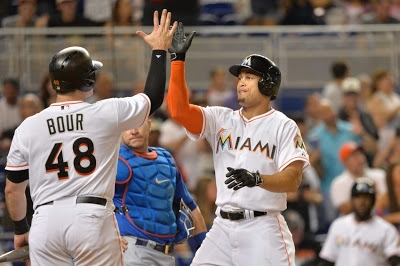 Could The Red Sox Score Twice In A Trade With The Marlins?