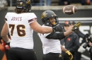 ASU Football Practice Report: Sun Devils prepare for Arizona