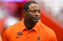Dino Babers clarifies Monday comments, apologizes for using wrong word