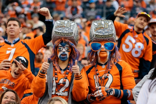 Broncos have a 2% chance to make NFL playoffs
