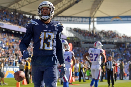 Fantasy football recap: Los Angeles Chargers have a field day against Buffalo Bills
