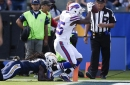 Buffalo Bills fantasy football recap: LeSean McCoy has huge day in loss