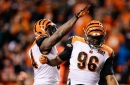 NFL Week 12 Power Rankings roundup: Bengals moving on up