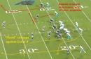 Carolina Panthers Film Analysis: Pattern Matching with Luke Kuechly